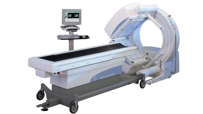 nuclear medicine machine